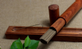 Pure Vietnamese Agarwood Incense - Fine Stick Tube - Celestial Quality